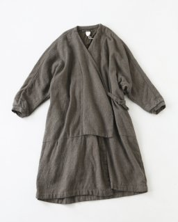GARMENT REPRODUCTION OF WORKERS ローブオーレリー PEWTER