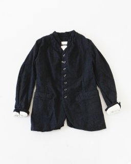 GARMENT REPRODUCTION OF WORKERS ドルマンカラージャケット NAVY