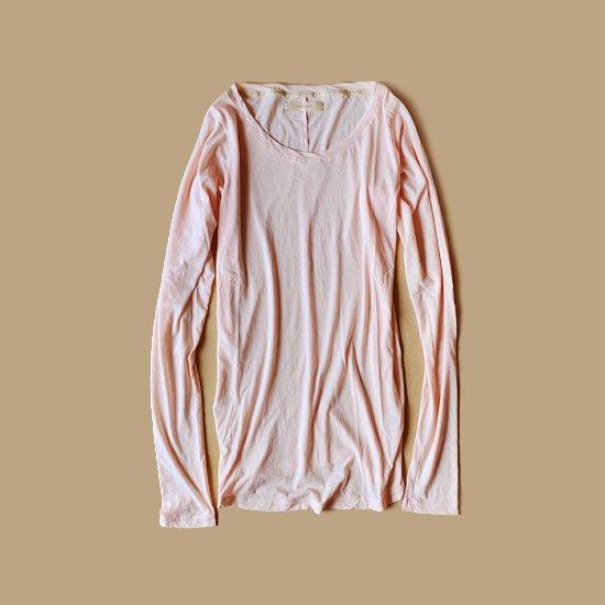 suzuki takayuki long-sleeve t-shirt (2020SS)