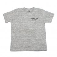 <img class='new_mark_img1' src='https://img.shop-pro.jp/img/new/icons50.gif' style='border:none;display:inline;margin:0px;padding:0px;width:auto;' />MORLEY CLOTHING/モーリークロージング LOGO T-SHIRT グレー