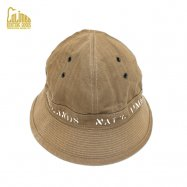 <img class='new_mark_img1' src='//img.shop-pro.jp/img/new/icons50.gif' style='border:none;display:inline;margin:0px;padding:0px;width:auto;' />COLIMBO/コリンボ  PRAIRIE ASSAULT HAT KHAKI HERRIN GBONE CUSTOM