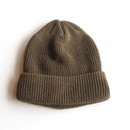 <img class='new_mark_img1' src='//img.shop-pro.jp/img/new/icons13.gif' style='border:none;display:inline;margin:0px;padding:0px;width:auto;' />DECHO/デコ KNIT CAP カーキ