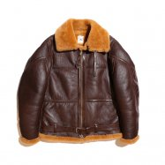 【先行予約】 COLIMBO/コリンボ LANCASTER AERO JACKET MK-� GREAT NORTHERN