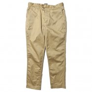 <img class='new_mark_img1' src='//img.shop-pro.jp/img/new/icons13.gif' style='border:none;display:inline;margin:0px;padding:0px;width:auto;' />COLIMBO/コリンボ ULSTER TROUSERS BEIGE