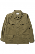 COLIMBO/コリンボ SOUTHERNMOST BUSH JAKET Forest Green
