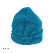 <img class='new_mark_img1' src='https://img.shop-pro.jp/img/new/icons13.gif' style='border:none;display:inline;margin:0px;padding:0px;width:auto;' />DECHO/デコ STANDARD KNIT CAP E.BLUE