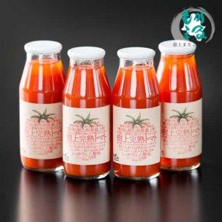 トマトジュース(小)160ml 4本