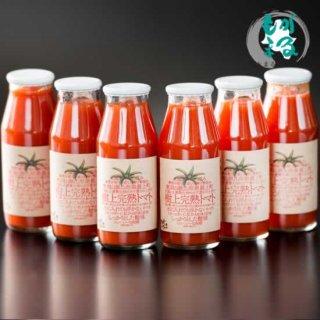トマトジュース(小)160ml 6本