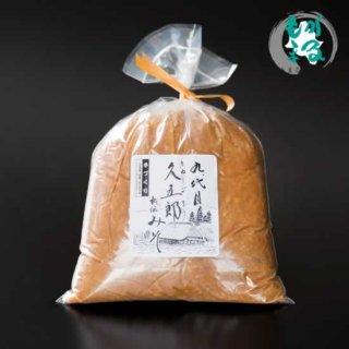 久五郎味噌 1�