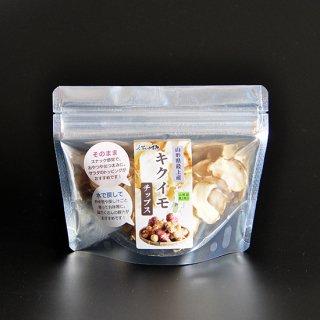 菊芋チップス30g