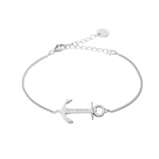Bracelet Anchor Spirit シルバー
