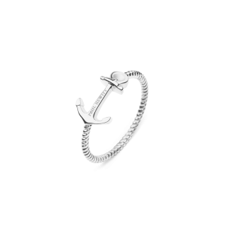 Ring Anchor Rope シルバー