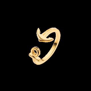 Ring Ancuff ゴールド