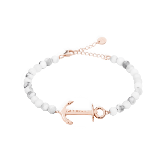 Bracelet Anchor Spirit