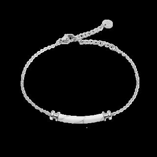 【在庫限り50%OFF】Bracelet Starboard シルバー/マーブル