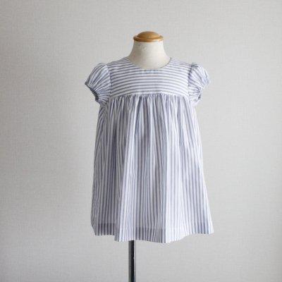 puff sleeve dress
