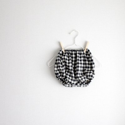 Cotton flannel bloomers