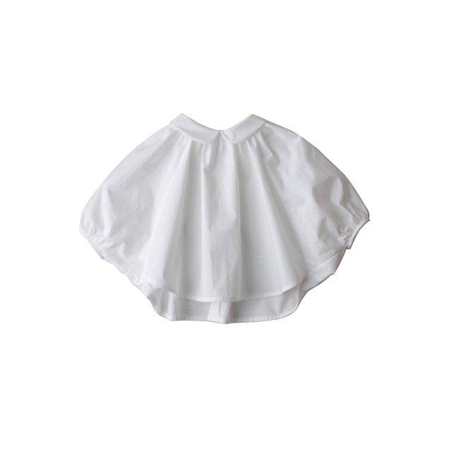 Circle blouse