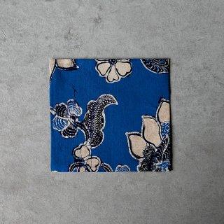 ジャワ更紗 [シドアルジョ]古帛紗
