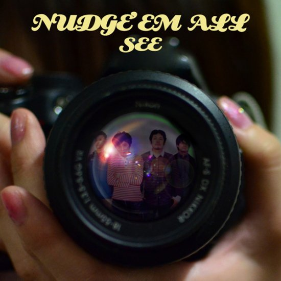 NUDGE'EM ALL - SEE