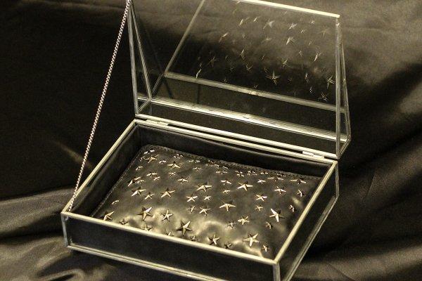 お財布のベッド MEN'S 心屋仁之助モデル ブラック 2294