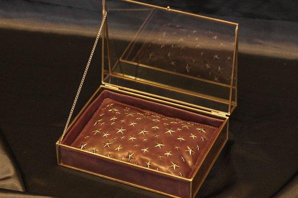 お財布のベッド MEN'S 心屋仁之助モデル ダークブラウン 2295