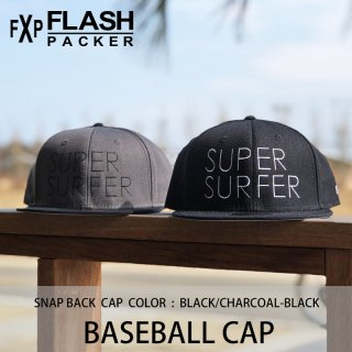 【50%OFF】BASEBALL CAP/FLASH PACKER フラッシュパッカー<img class='new_mark_img2' src='https://img.shop-pro.jp/img/new/icons20.gif' style='border:none;display:inline;margin:0px;padding:0px;width:auto;' />