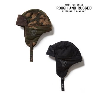 ASSALT/ROUGH AND RUGGED