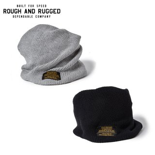 NECK/ROUGH AND RUGGED<img class='new_mark_img2' src='https://img.shop-pro.jp/img/new/icons8.gif' style='border:none;display:inline;margin:0px;padding:0px;width:auto;' />