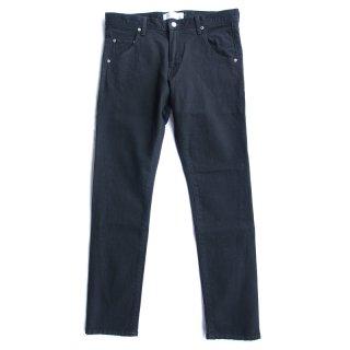 【20%OFF】Black skinny denim pants(ブラックスキニーデニムパンツ)/edit clothing エディットクロージング <img class='new_mark_img2' src='https://img.shop-pro.jp/img/new/icons20.gif' style='border:none;display:inline;margin:0px;padding:0px;width:auto;' />