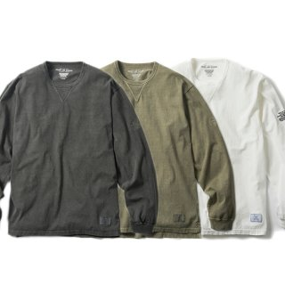 MIL LS/ROUGH AND RUGGED<img class='new_mark_img2' src='https://img.shop-pro.jp/img/new/icons15.gif' style='border:none;display:inline;margin:0px;padding:0px;width:auto;' />