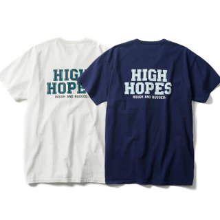 DESIGN CT HIGH HOPES/ROUGH AND RUGGED