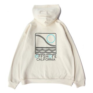 <img class='new_mark_img1' src='https://img.shop-pro.jp/img/new/icons59.gif' style='border:none;display:inline;margin:0px;padding:0px;width:auto;' />OS NEON COLOR HOODIE ホワイト/OFFSHORE オフショア