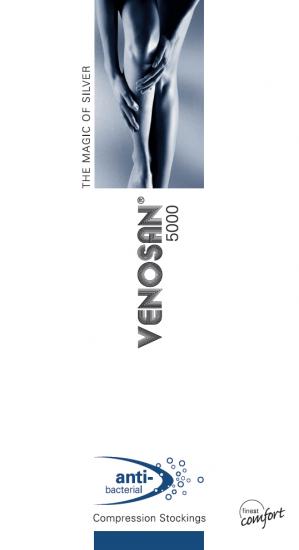医療用 ベノサン 5000 銀配合 一般医療機器