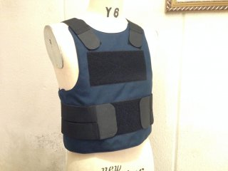 BABY LOWVIS ARMOUR