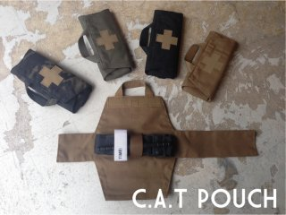 C.A.T POUCH
