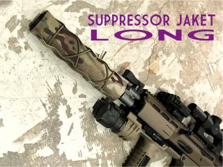 SUPPRESSOR JAKET LONG