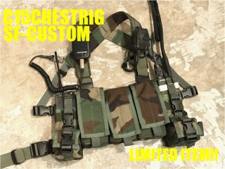 C15 CHESTRIG SF CUSTOM