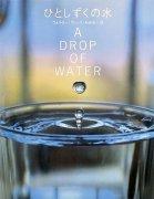 ひとしずくの水 【状態:A(良い)】