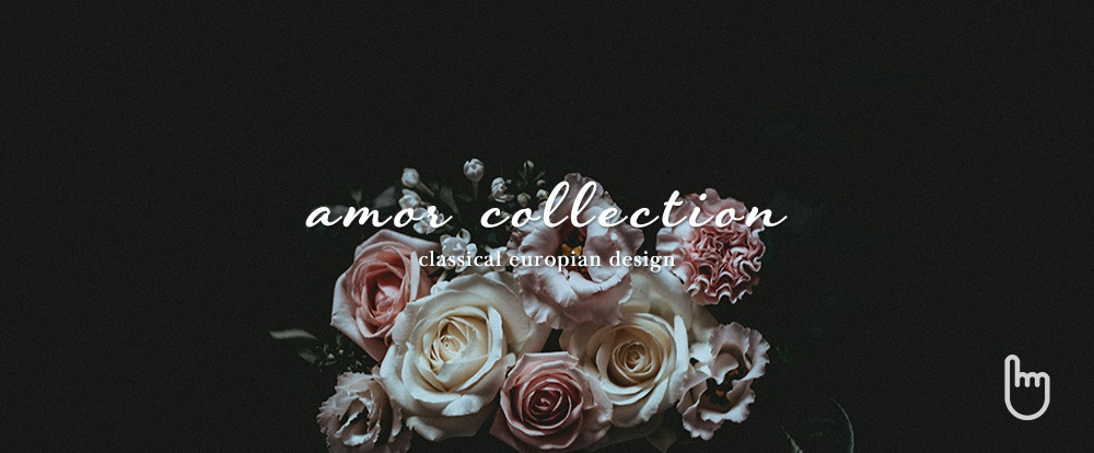 amor collectionの商品一覧