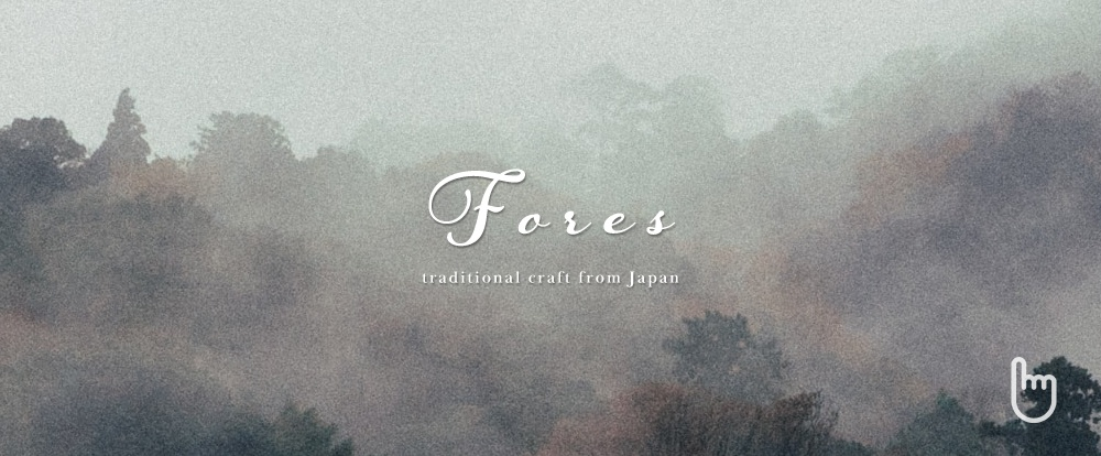Fores 林工芸の商品一覧