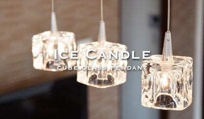 ICE CANDLE CC-40825