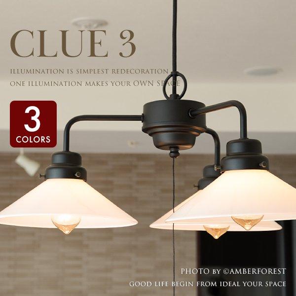 CLUE [GLF-3228]