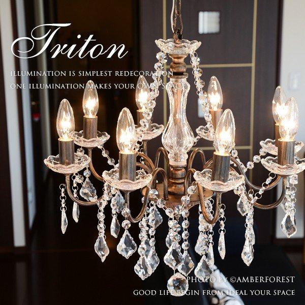 TRITON [OS-001/8]
