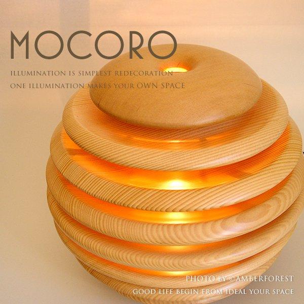 MOCORO-NT MOCORO-DB