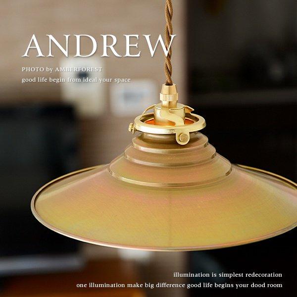 Andrew アンドリュー - FC-109 SET