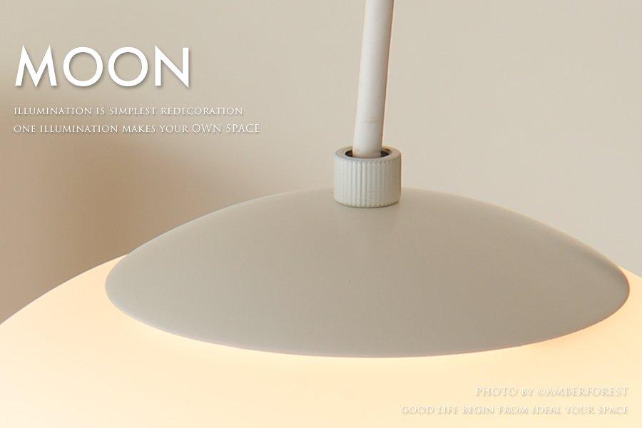 MOON [Glass Bowl W-7101] HARVEST