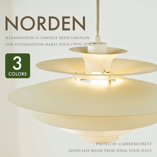 Norden - INTERFORM LT-8822 ノルデン 北欧モダン 洋室 寝室