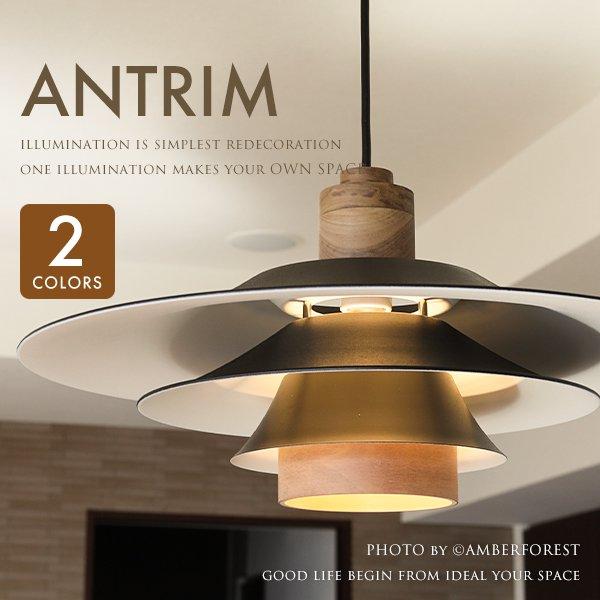 ANTRIM アントリム - LT-9791