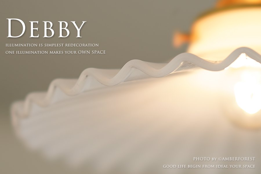 DEBBY デビー - HS205